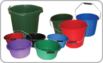 Agricultural Buckets