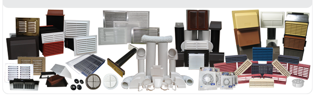 Ventilation Products
