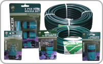 Hose Pipe and Accessories